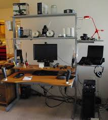 alluring unique computer desk computer desk design generva