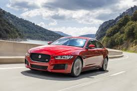 v8 powered svr versions of the jaguar f pace and xe being