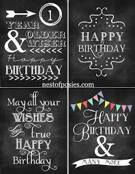 birthday chalkboard free happy birthday chalkboard printables 24 7