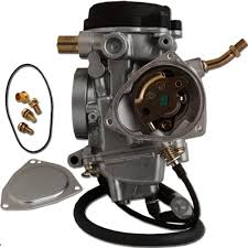 amazon com yamaha big bear 400 carburetor yfm 400 yfm400 2x4 4x4