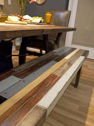unique reclaimed wood dining room bench of astonishing benches for