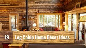 log cabin ideas log cabin home décor ideas th png
