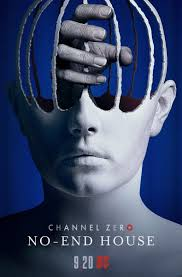 House Tv Series Channel Zero The No End House Tv Series 2017 Filmaffinity