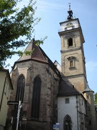 Bad Cannstadt File Stuttgart Evang Stadtkirche Bad Cannstatt 3 Jpg Wikimedia