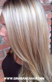 blonde high and lowlights hairstyles beautiful platinum blonde highlights and lowlights to make this