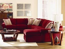 red sectional sleeper sofa tourdecarroll com