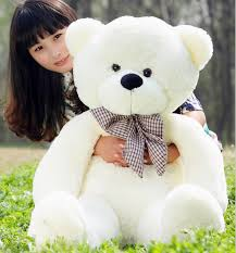 big valentines day teddy bears online shop 100cm 4 color teddy kids toys stuffed dolls