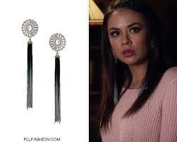 pretty liars earrings pretty liars fashion appearance get on my