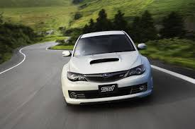 badass subaru outback 2008 subaru impreza wrx sti 20th anniversary edition review top