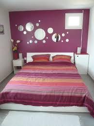 chambre prune et blanc chambre adulte prune et blanc décoration d intérieur