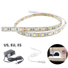led light strip kits sewing machine led lighting kit machine working led lights