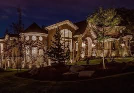 what is the best lighting for home the best techniques to properly floodlight your house