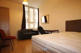 1 Bedroom Student Flat Manchester Property Letting Agents Manchester