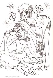 sailor moon coloring pages avaneshop avane vintage toys games