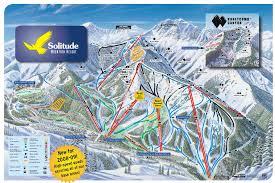 Utah Weather Map by Ski Resort Which Ski Resorts In Utah Do Not Allow Snowboarding