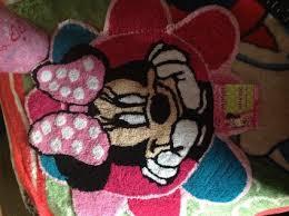 Minnie Mouse Bathroom Rug Charming Disney Bath Rug With Buy Disney Minnie Mouse Neon Bath