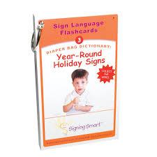 maxiaids signing smart diaper bag dictionary sign language