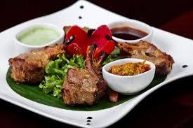plat cuisiner plat cuisiné restaurant shalimar photo de shalimar soissons
