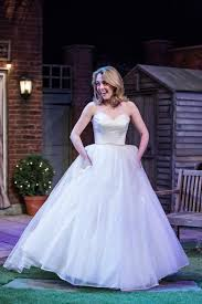 worst wedding ever at salisbury playhouse adele louise smith