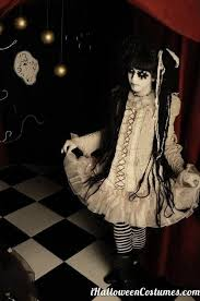 50 best halloween doll costume and makeup ideas images on