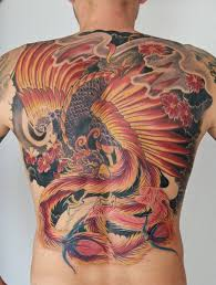 52 best phoenix tattoo designs with images piercings models