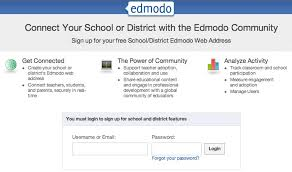 edmodo problems a guide to explain it all