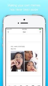 Meme Maker Iphone - memely meme maker app ranking and store data app annie