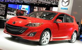 mazda mazdaspeed 3 reviews mazda mazdaspeed 3 price photos and