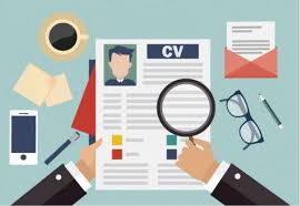 Online Resume Review by Maybe A Trainer Can Help How To Tailor Your Cv And Motivation