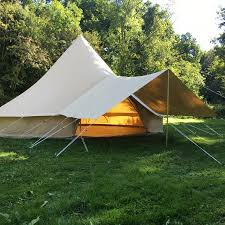 Bell Tent Awning Bell Tent Accessories Karma Canvas