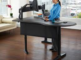 pittsburgh crank sit stand desk pottery barn standing desk new attractive sit stand desk standing