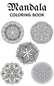 free mandala coloring pages the country chic cottage