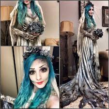 Halloween Costume Bride Cool Halloween Costume Ideas 2017