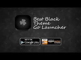 best themes for android apk download site best black theme go launcher 1 1 download apk for android aptoide