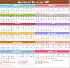 Kalender 2018 Hari Raya Idul Fitri Indonesia Calendar 2018 Newspictures Xyz