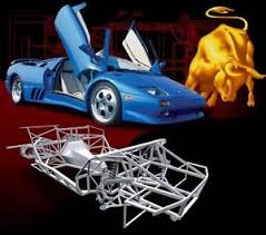 lamborghini diablo ebay lamborghini diablo kit car chassis plans on cd naerc ebay