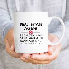 Cool Mugs Canada by Realtor Gift Christmas Gifts