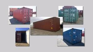 used steel shipping containers ontario barrie belleville