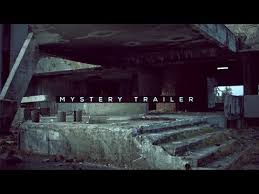 after effects template mystery trailer horror template youtube