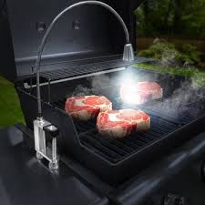 led bbq grill lights china led bbq grill light portable super bright magnetic base