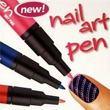 nail art pen set as seen on tv nails nail polish nail colour