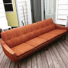 Mid Century Modern Sofa by Furniture Mid Century Sofa Custom Mid Century Modern Furniture