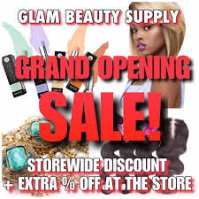 Meme Beauty Supply - share this post get 15 off 15 off glam beauty supply