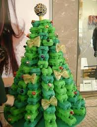 of the ordinary and unique christmas trees