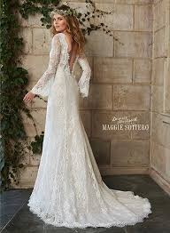 romantic bohemian wedding dresses wedding ideas