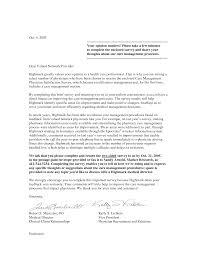 Receptionist Covering Letter Application Letter Doctor Sample