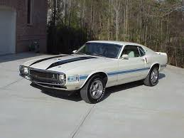 1970 shelby mustang 1970 shelby gt350