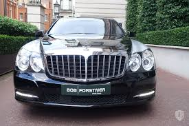 mercedes maybach 2008 2011 maybach 57s in united kingdom for sale on jamesedition
