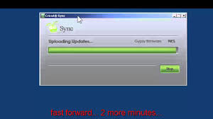 Cricut Craft Room Software - linking gypsy with cricut craft room youtube