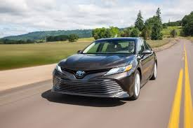 2018 toyota camry what u0027s changed